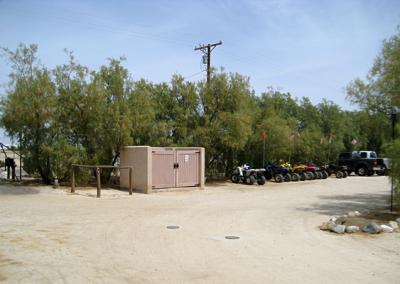 OHV Area #5