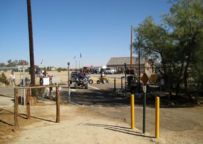 OHV Area #2