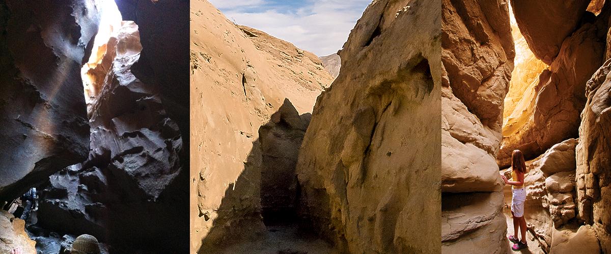 slot-canyon-hiking-leapin-lizard-rv-ranch-borrego-springs-ca